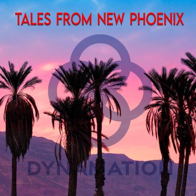 Tales Phoenix - Jason Maggie kn - jaronikner   ello