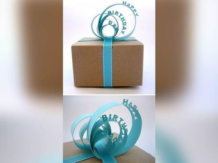 4 ways remember ribbons bundlin - kanika003   ello