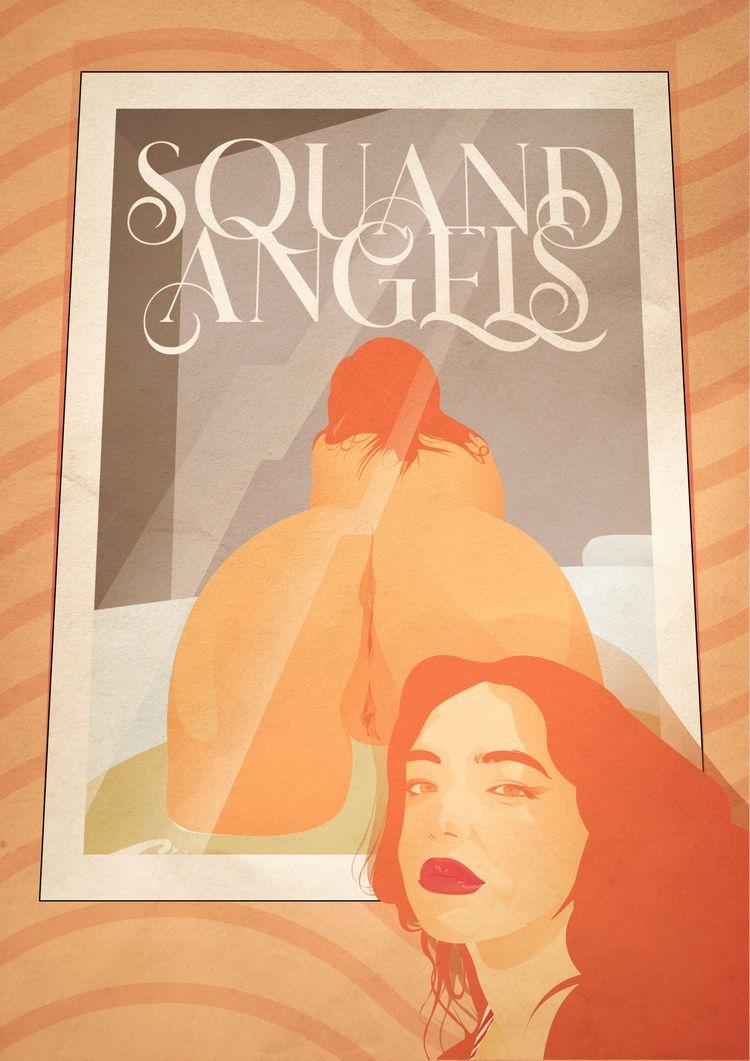 Squand Angels - enesersahin | ello