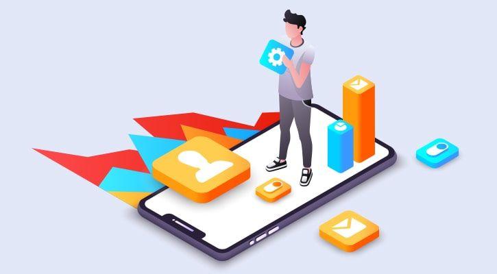 easily hire app developers Sydn - horizonlabs | ello