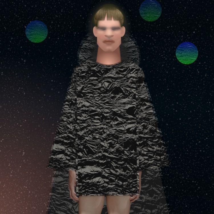 DIY fashion. Black bin bags - naphthaleneandmoths | ello
