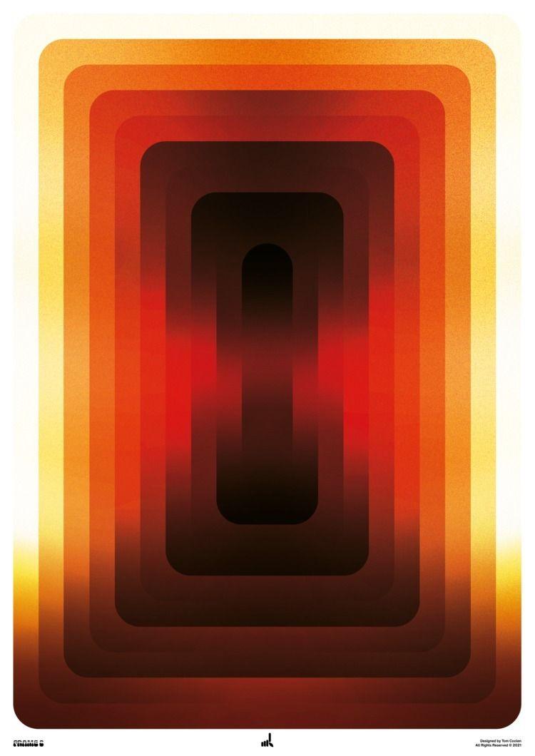 Frame 2 - poster, posterdesign, graphicdesign - madleif | ello