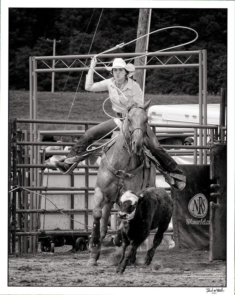 Ellicottville Rodeo - Giddyup!  - neurodancer   ello