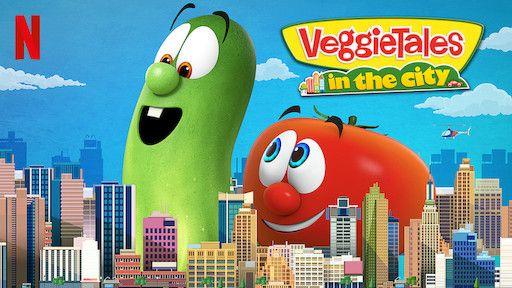 6 VeggieTales Facts shock explo - vibhanshu_goyal | ello