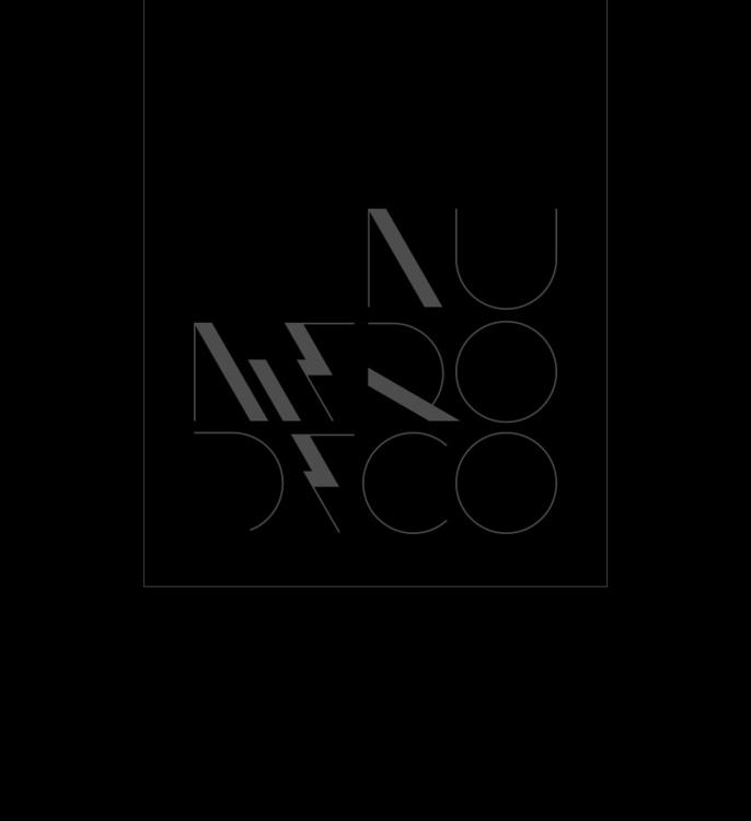 work. Numero Deco. 2D – 3D type - superfried   ello