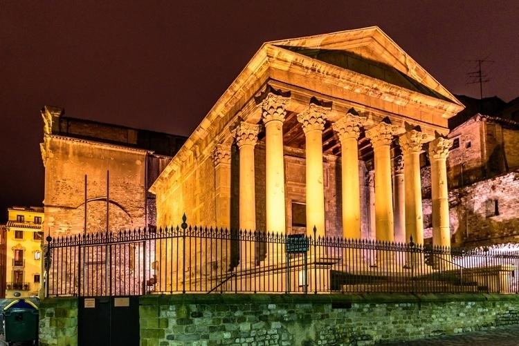 Night at The Roman Temple.jpg