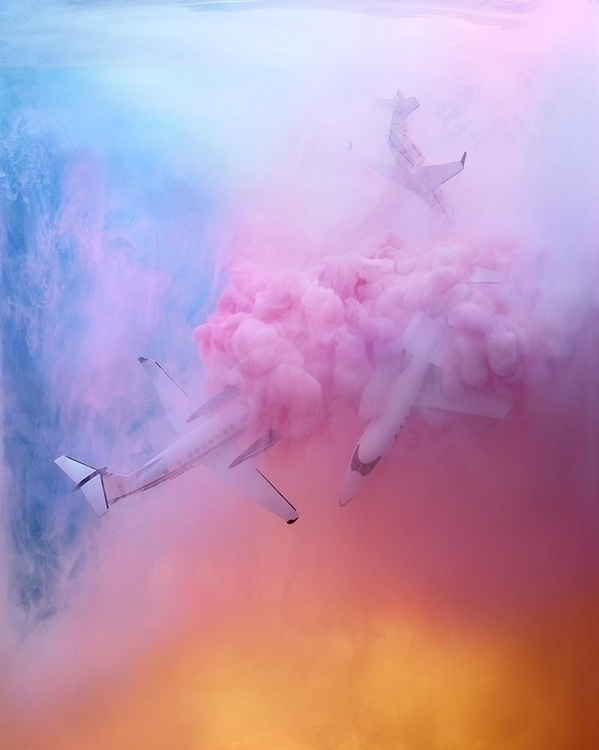 David Lachapelle, Aristocrazy, 2014.jpg
