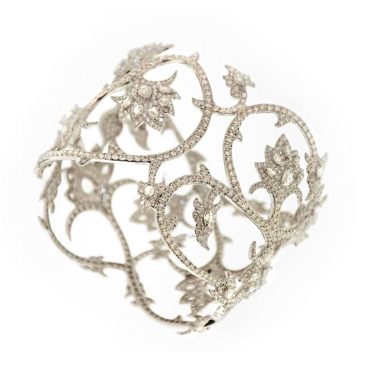 Bracelet Althea Jewellery Harem Collection jewellery with diamonds.jpg