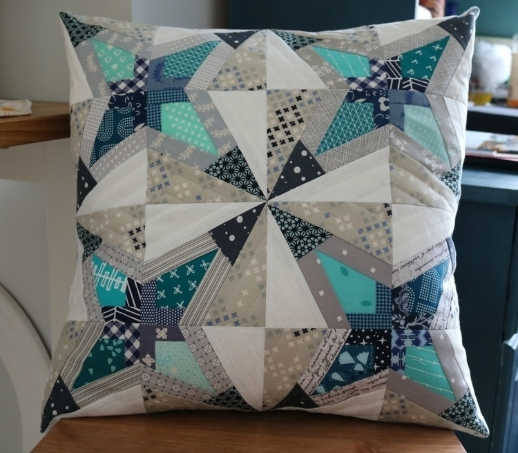 Kaleidoscopic cushion.jpg