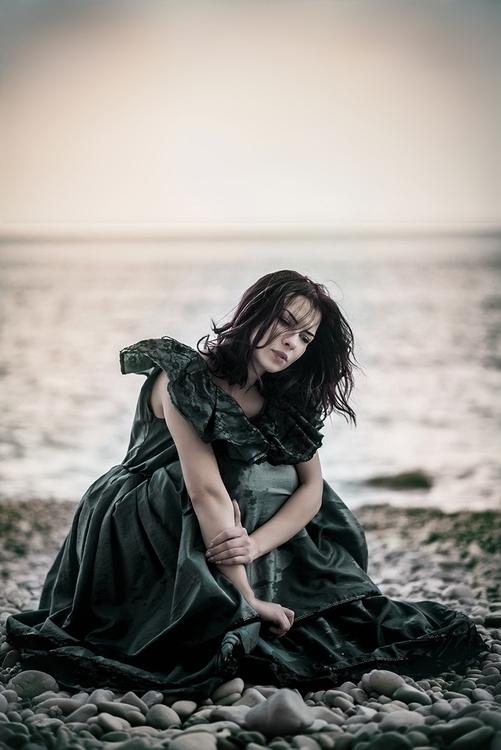 Stefano Cherchi (A Part of Me) - Irina Kalen - The Swan.jpg