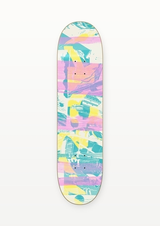 Weekly Ello: Skateboards Life l - ello | ello