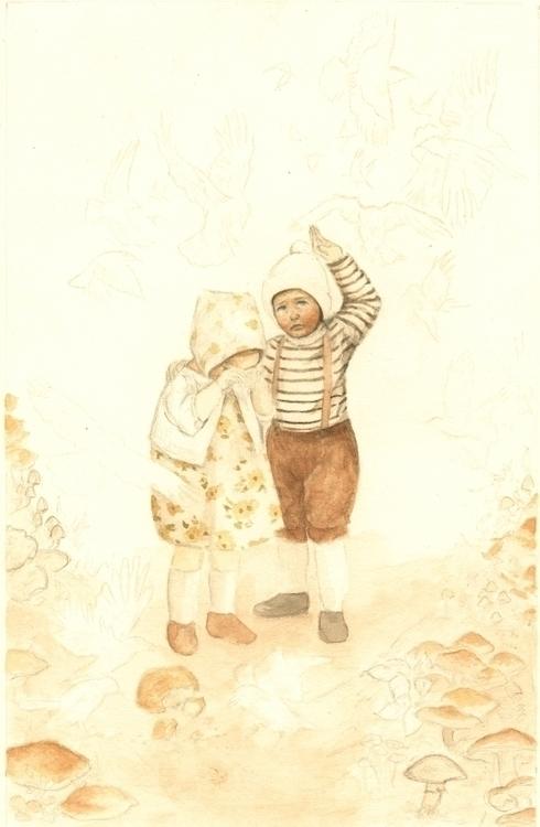 Hansel & Gretel - Breadcrumbs WIP.jpg