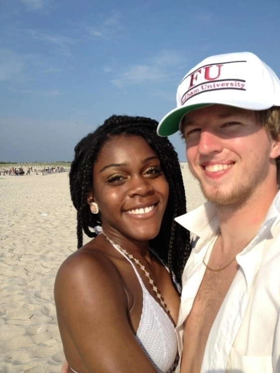 Interracial dating true stories