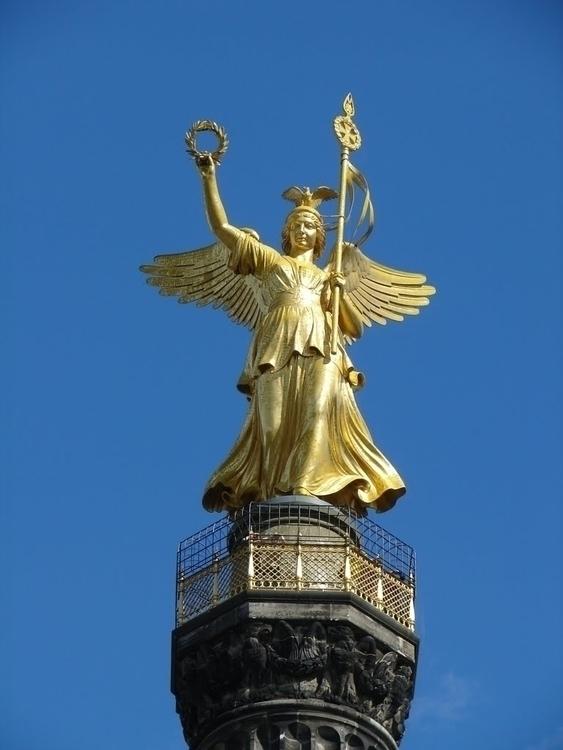 символ ники богини фото работе ждет