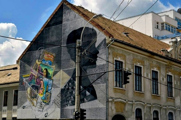 Obie Platon - The Price of Art, Cluj-Napoca, Romania, 2015  - collaboration with Kero 3.jpg