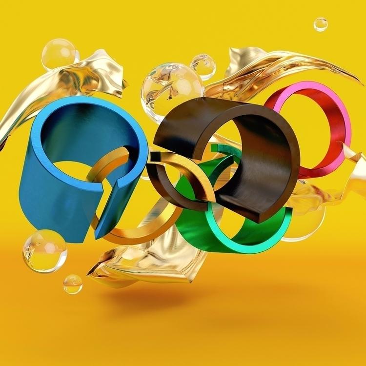 Weekly Ello: Rio Olympics spott - elloblog | ello