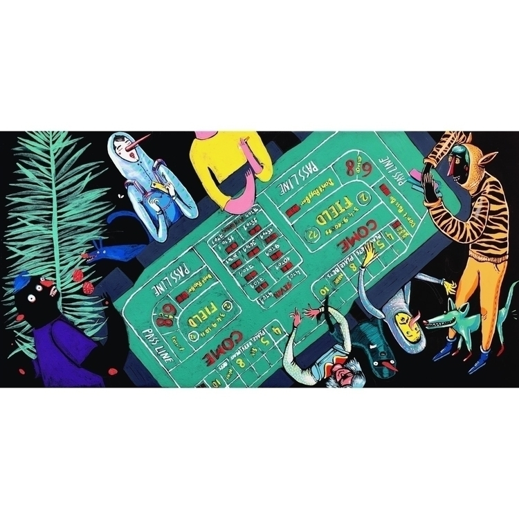Gambling louisiana age