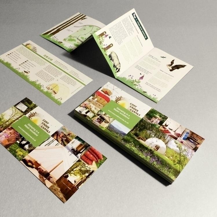 printdesign Cosy Under Canvas - ljbstudio | ello