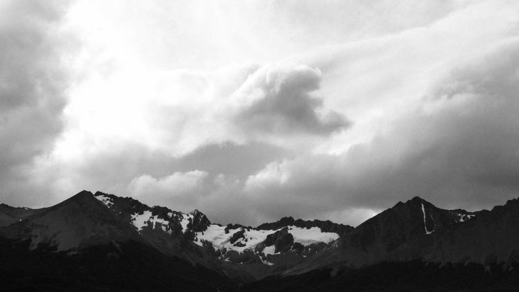 The Andes. Patagonia. 2017. - p - horaciolorente | ello