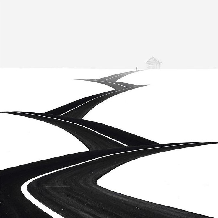 To achieve goal define Photo cr - minimalismlife | ello