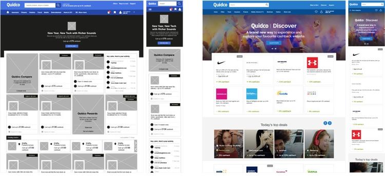 How Design Large Scale Responsi - ellowebdesign | ello