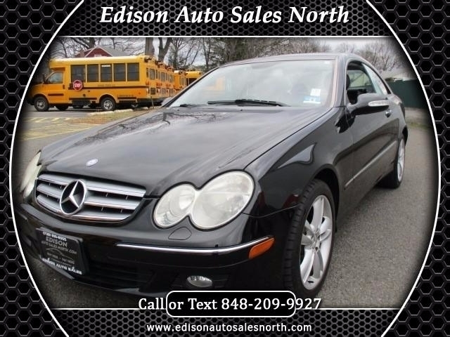 Used 2006 Mercedes-Benz CLK-Cla - edisonautosalesnorth | ello