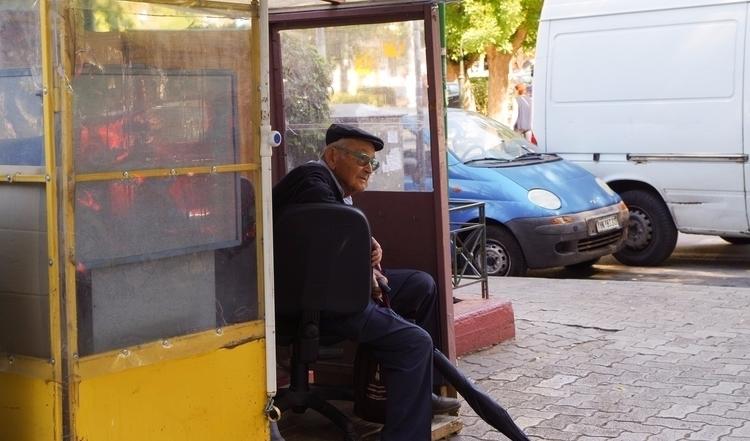 Stasis (Athens 2016) - kostasarvanitis | ello