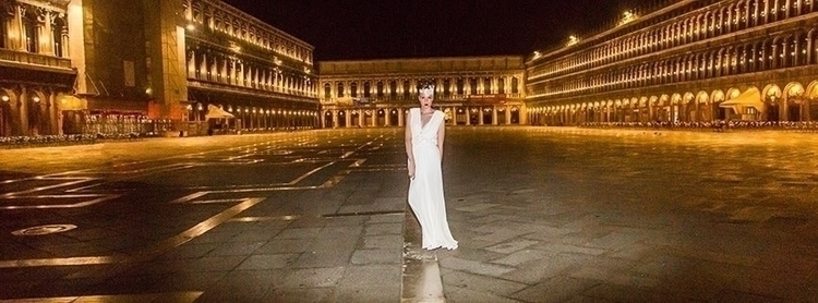 Night Venice venice model fasho - unsoundmind_ | ello