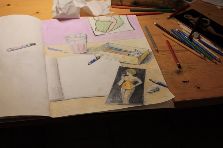 illustration - jemedias | ello