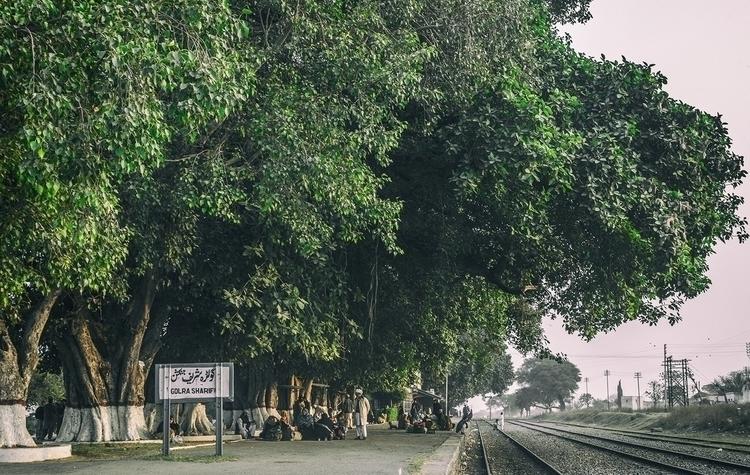 BanyanTree Islamabad December 2 - farooqjmian | ello
