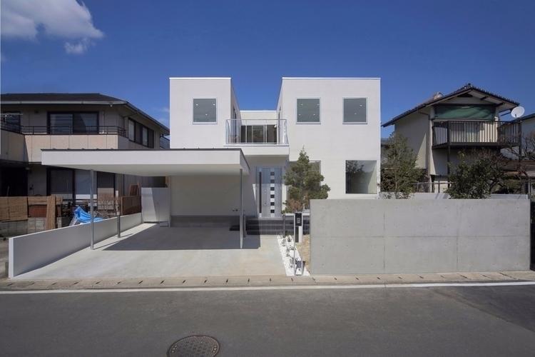 House K minimal residence locat - leibal | ello