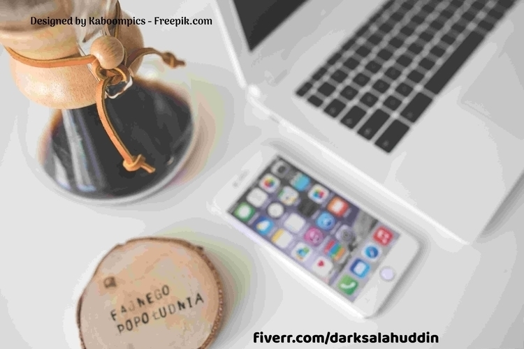 laptop mobile darksalahuddin - darksalahuddin | ello