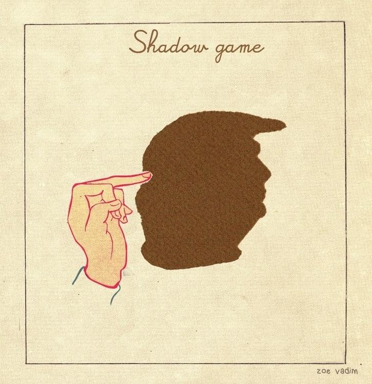 shadow game trumpinvestiture tr - zoe_vadim   ello
