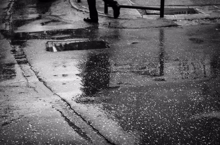 Rainy dayz (Athens, 2016) - kostasarvanitis | ello