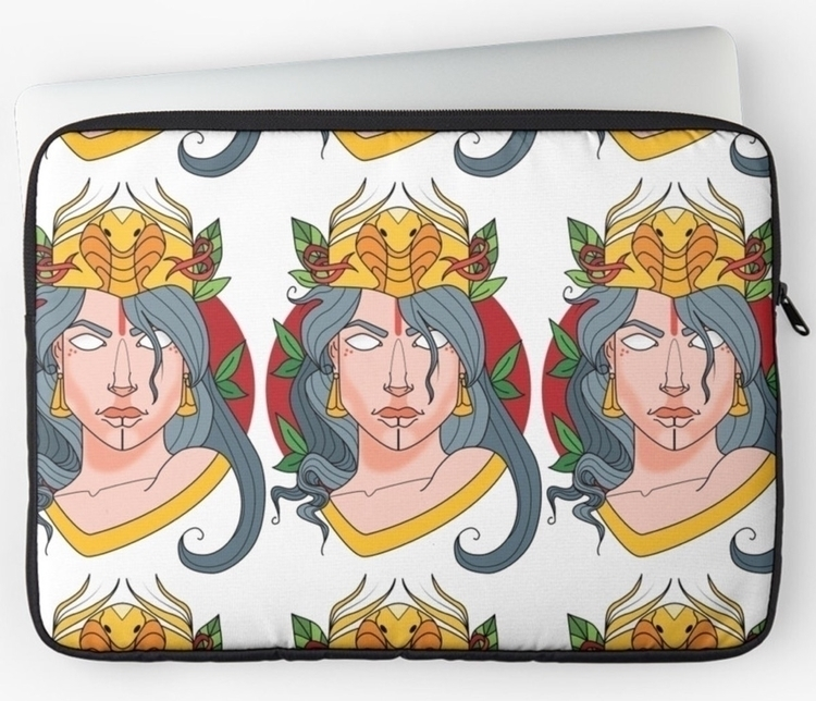 This queen. design RedBubble pu - nlugophoto | ello