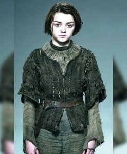 Game_of_Thrones_Arya_Stark_Jack - staphinejohnson | ello