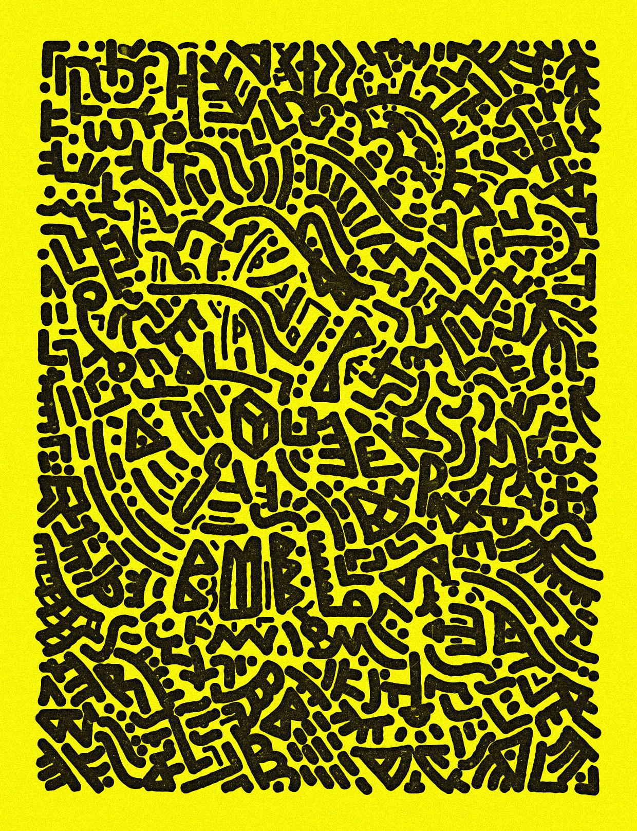 lines lines2 somelines texture  - gaston-camon | ello