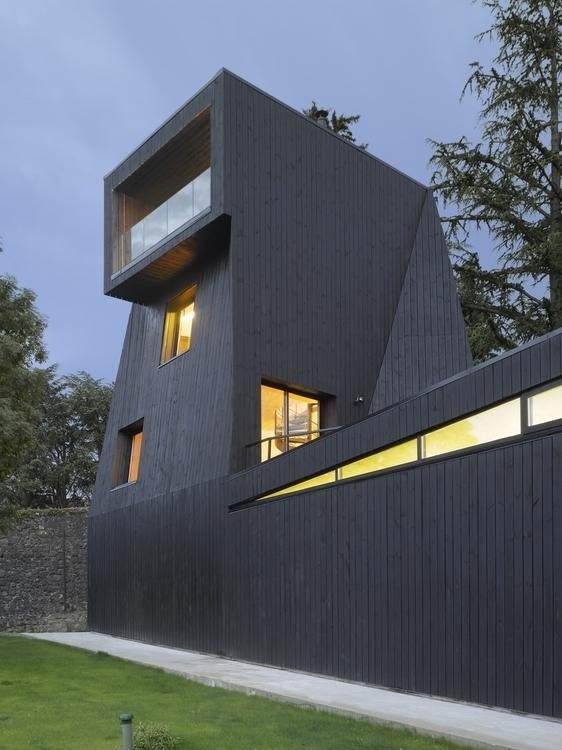 Saint-Ange Residence Studio Odi - alexandreberthiaume   ello