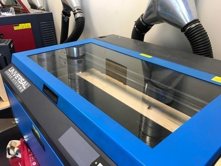 Printing First AeroScope Protot - jpkiernanlewis | ello