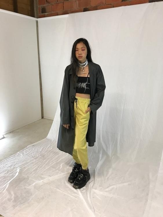BTS! COMING SOON! || fashion bt - yesterdaysvirgins | ello