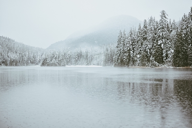 fine winter season BC gotta enj - davidarias   ello