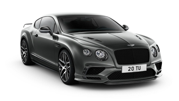 bentley continental supersports - ukimalefu | ello