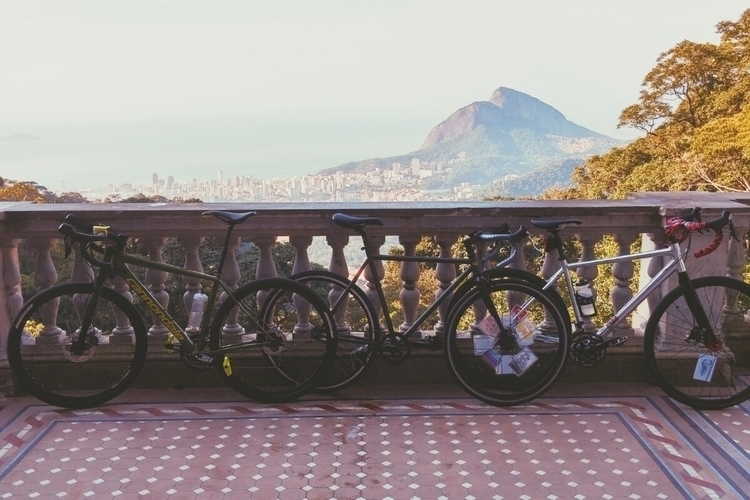 paineiras cycling bikes photogr - danielgafanhoto | ello