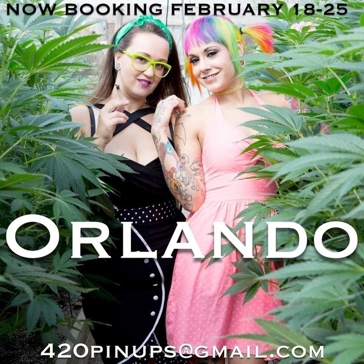Orlando babes! Im@coming orland - sunnierizzolophotography | ello
