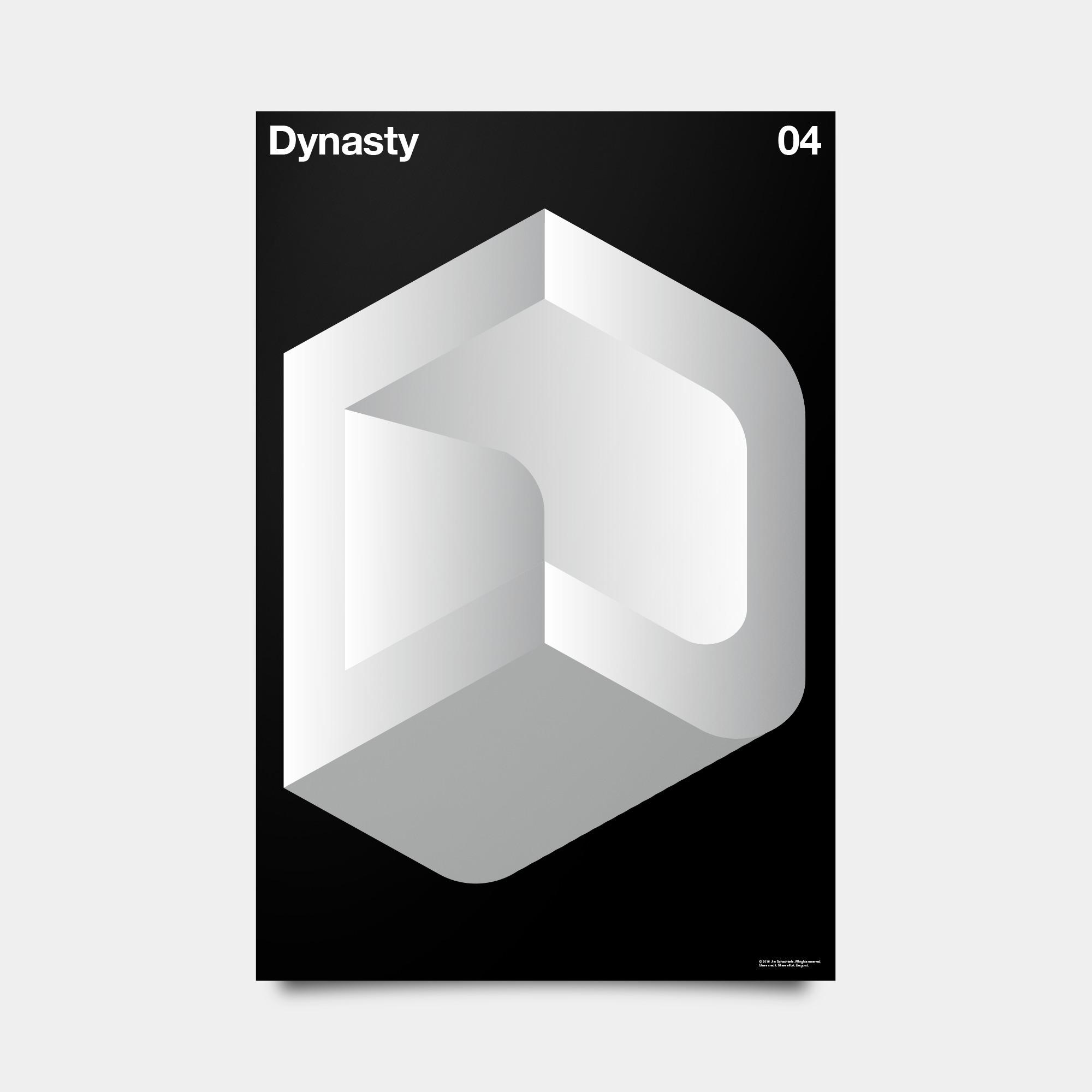 Alt D—Dynasty - jschachterle | ello
