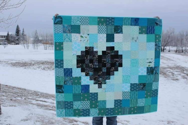 Hello! I popped Lately busy sew - daydreamsofquilts | ello