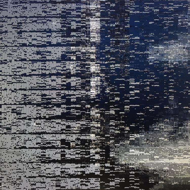 glitch glitchart abstract - rdklinc | ello