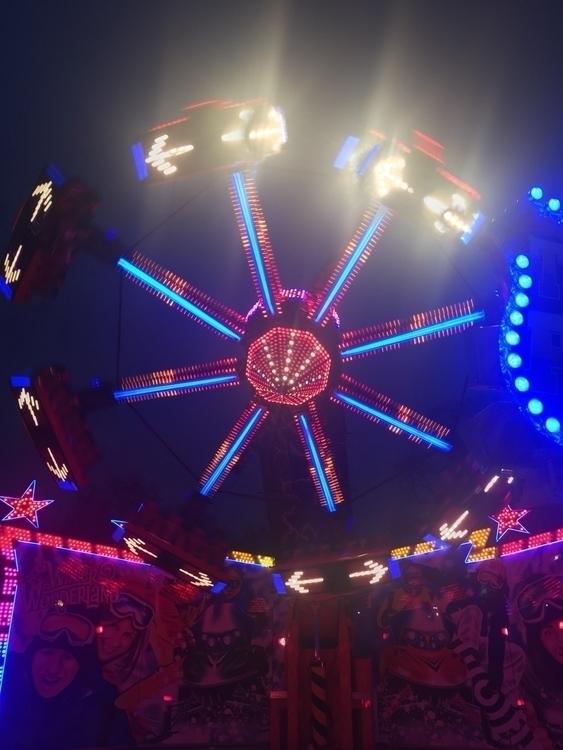 directions neon wheel - howsweetthesting | ello