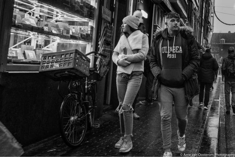 People Amsterdam amsterdam phot - arnevanoosterom   ello