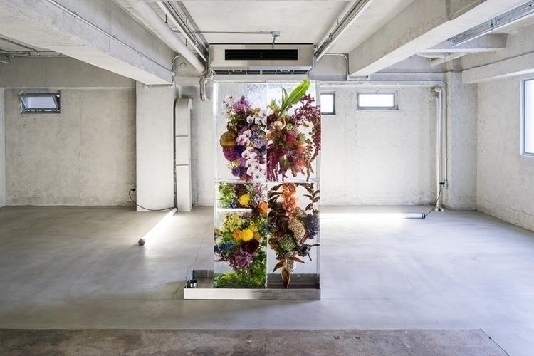 Azuma Makoto: Botanical Sculptu - ellodocuments | ello